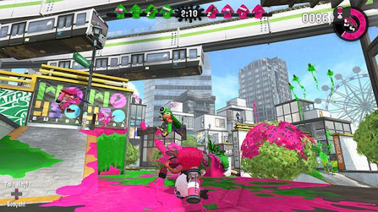 "Splatoon 2 Global Testfire Impressions: This Pre-Release Test Proved Nintendo's Shooter Franchise is Still ""Fresh"""