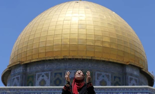 Islamic countries declare East Jerusalem capital of occupied Palestine - The Maghreb Times!