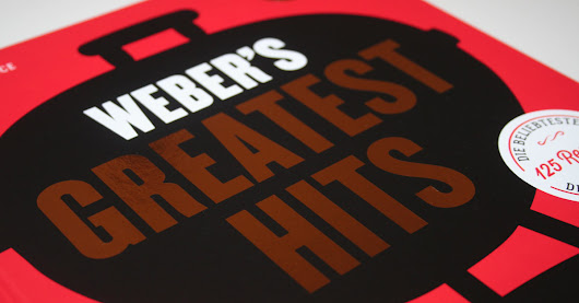 Weber's Greatest Hits (Buchrezension)