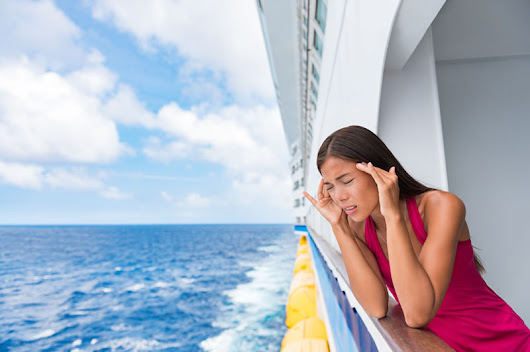 How to Prevent Motion Sickness on a Cruise