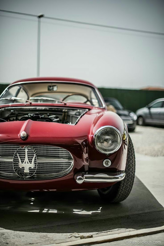 CLASSIC CARS and AUTOMOBILIA on Flipboard