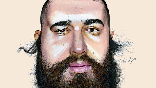 Lunch with the FT: The Fat Jew - FT.com