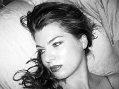 Self Portrait - Black and White