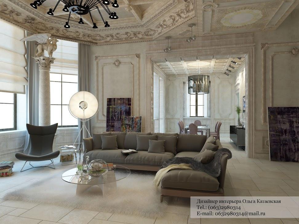 24+ Vintage Living Room Designs