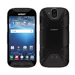 Kyocera DuraFORCE E6810 Pro w/Sapphire Shield Verizon Rugged 4G Android Smart Phone (Renewed) - Unlimited Cellular
