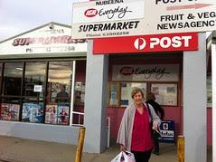Shopping in Tasmania