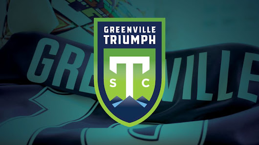 Coming to Greenville: Triumph