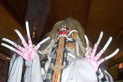 Rangda, Ratu dari Para Leak dalam Mitologi Bali