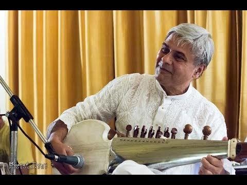 """Biswajit Roy Chowdhury """"Sarod"""""""