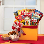 Gift Basket Drop Shipping Get Well Wishes Gift Box