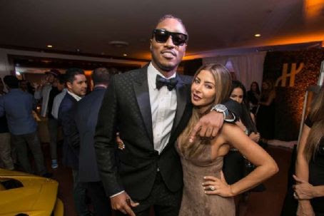 Future Rapper And Larsa Pippen Photos News And Videos Trivia And