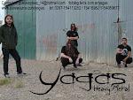 Yagas(comodoro)