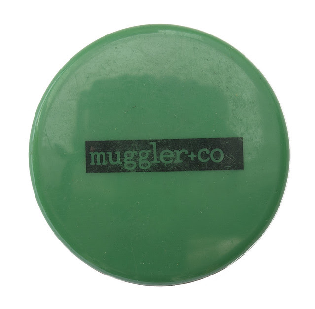 Farbbanddose Muggler & Co