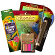 Easter Special: The Crossmaker Ultimate Gift Set $25.00 plus FREE Shipping in the US! | ecoMomical Me : Frugal Green Living