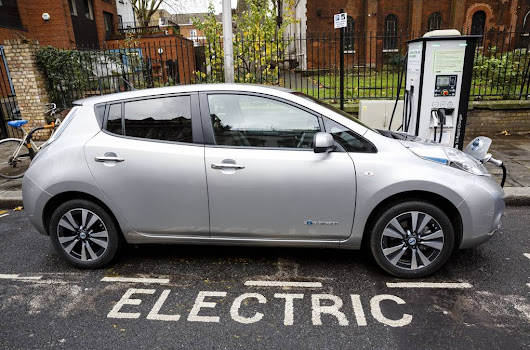 Breakthrough battery tech could make electric cars more efficient
