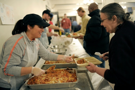 Image: Community Food Pantries, Soup Kitchens & Shelters | Greater Berks ...