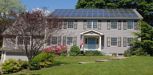 Utilities, solar energy and the fight for your roof