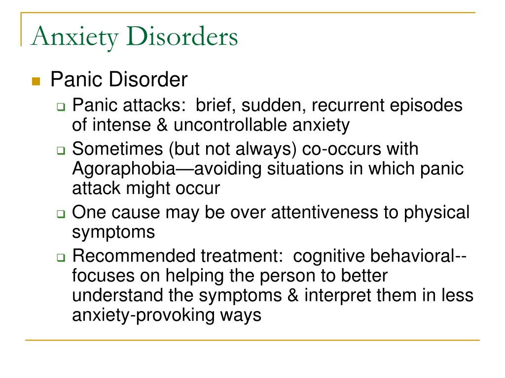 PPT - Clinical Psychology PowerPoint Presentation - ID:149419