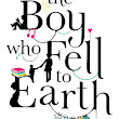 Following the Reader: Review: The Boy Who Fell to Earth by Kathy Lette