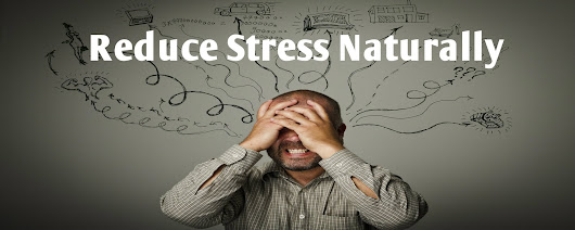 6 Ways To Naturally Reduce Stress and Increase Productivity