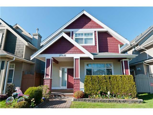 10491 Shepherd Drive, Richmond - SOLD