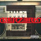 Eminem - Berzerk Artwork