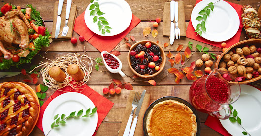 5 Classic Holiday Foods With Anti-Aging Benefits