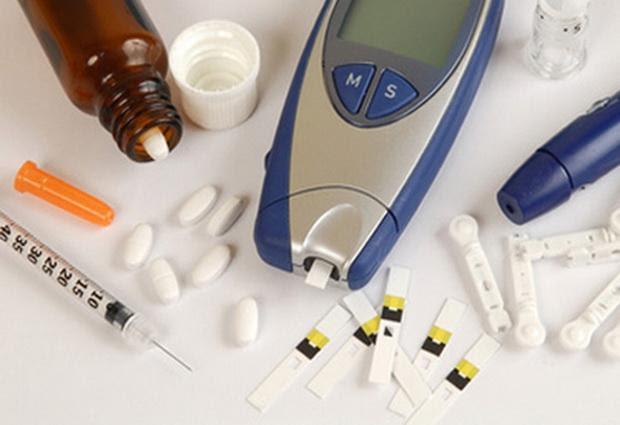 Medicinas para diabéticos