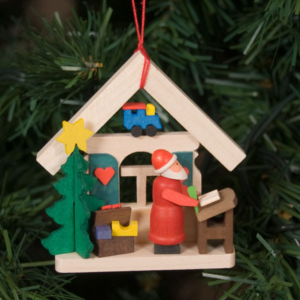 German Christmas Decorations.German Wooden Christmas Ornaments All About Wooden