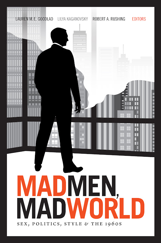 Identidad prestada en Mad Men