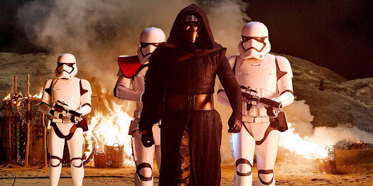 'The Force Awakens' Is the Biggest Movie of the Year. But Is It Great?