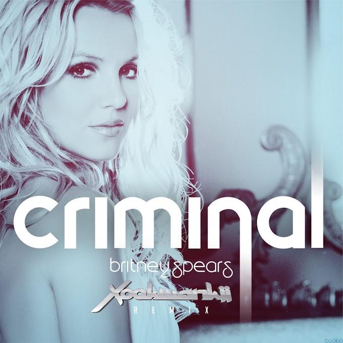 Britney Spears - Criminal (Xookwankii Remix)