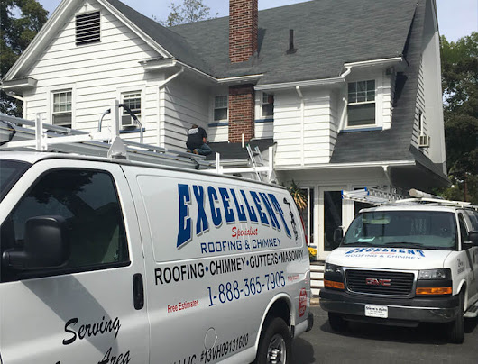 EXCELLENT ROOFING AND CHIMNEY | Roof Leak Repair NJ