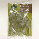 CDL Clear Maple Syrup Equipment Smart Spouts