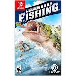 Legendary Fishing [Switch Game]
