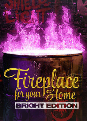 Fireplace For Your Home: The Bright...
