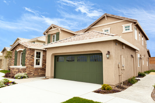 Three Benefits for Replacing Your Garage Door | Apex Garage Door Blog