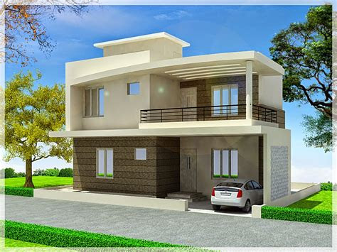small duplex house designs  pictures awesome house