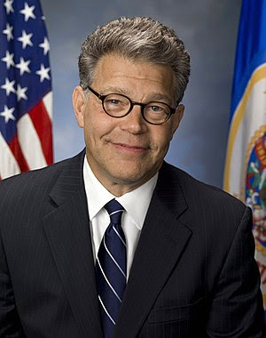 Al Franken, Senator from Minnesota