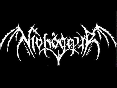 Níðhöggur Revelation of A Dark Mind Icelandic Black Metal - YouTube