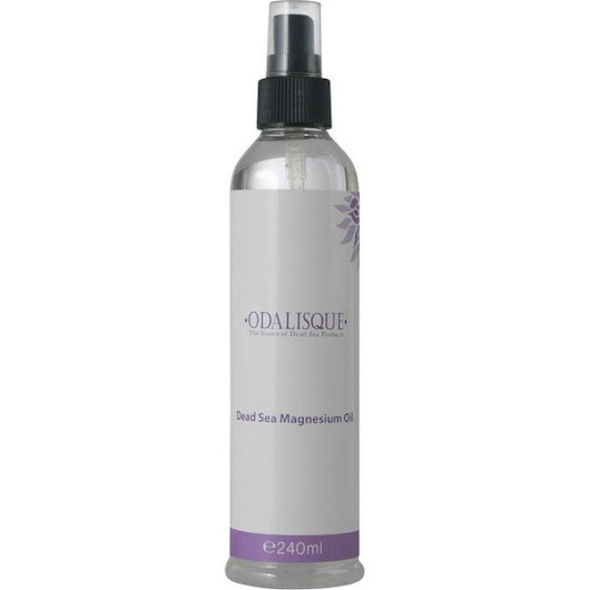 Odalisque California - Natural and Cruelty Free Skin Care Products