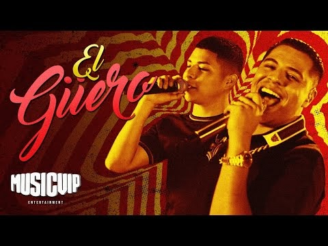 Marca MP - El Güero (En vivo) Lyrics