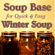Simplify You Soup Making This Winter