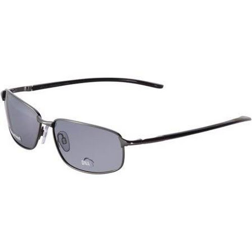 8cbaff1d6c93 DNA Men's Sunglasses, Gunmetal Gray - Google Express