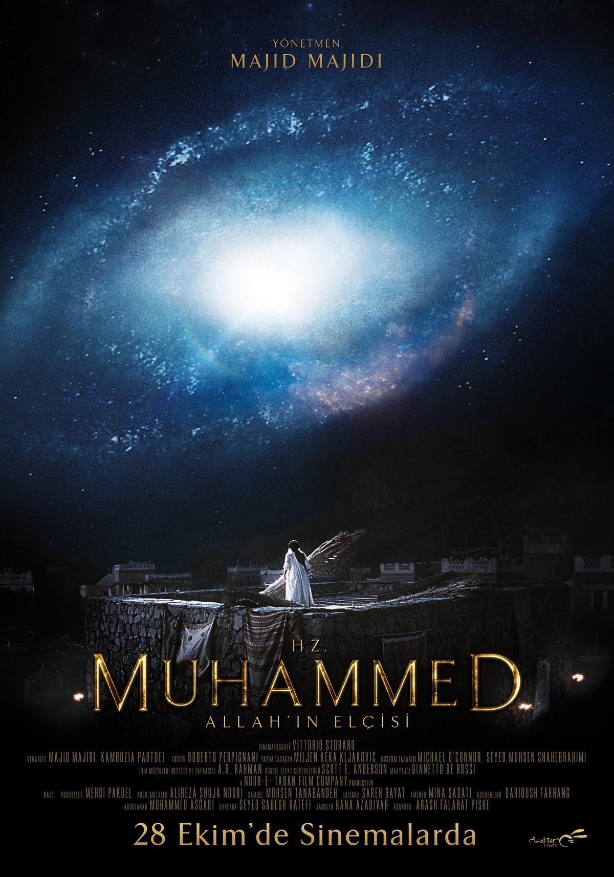 allah'ın elçisi muhammed film afişi ile ilgili görsel sonucu