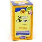 Super Cleanse By Nature's Secret - 100 Tablets