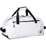 Body Glove Geste 22 in. White Waterproof Carry-On Duffel