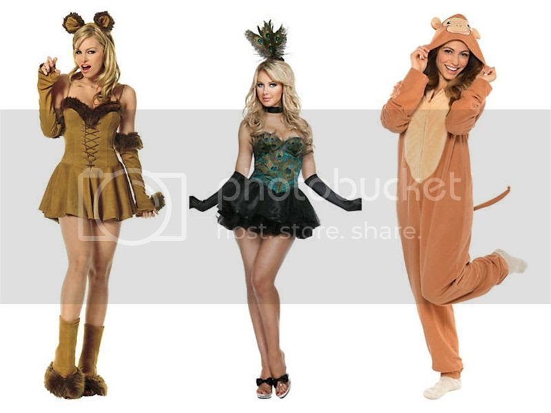 Top Costume Ideas for Halloween 2014 photo Halloween-2014-Costumes-animals.jpg
