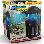 Bell & Howell Monster Trapper - as Seen on TV Ultimate Bug Killer