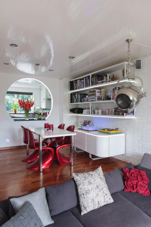 17 Kitchen serving hatch ideas - LittlePieceOfMe